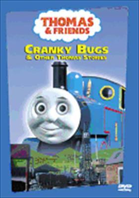 Thomas: Cranky Bugs 0013131217094