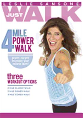Sansone Leslie-4 Mile Power Walk