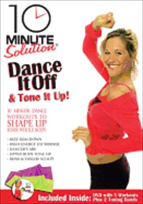 10 Minute Solution: Dance & Tone Kit