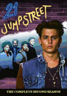 21 Jump Street: The Complete Second Season