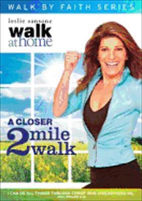 A Closer 2 Mile Walk