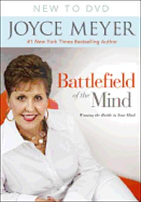 Battlefield of the Mind 0013131634693