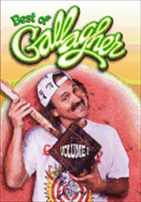 Best of Gallagher Volume 1