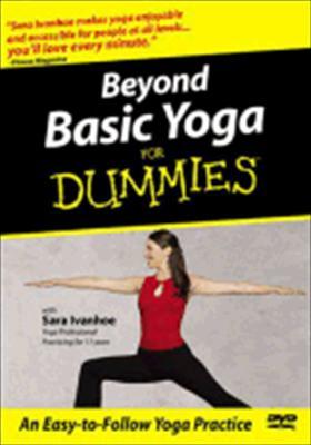Beyond Basic Yoga for Dummies