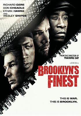 Brooklyn's Finest 0013132140193