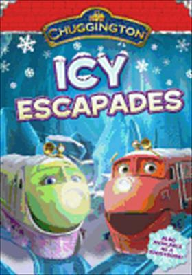 Chuggington-Icy Escapades