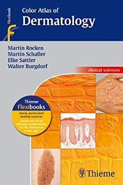 Color Atlas of Dermatology 9783131323415