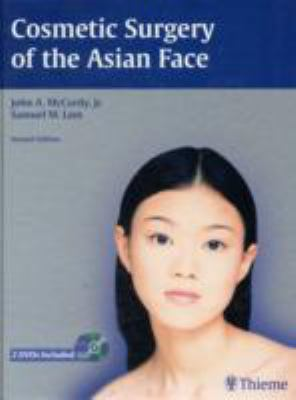 Cosmetic Surgery Of The Asian Face 72