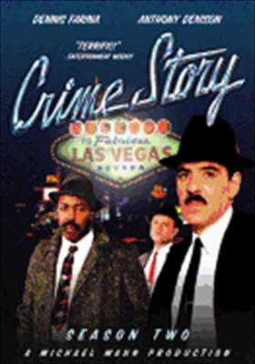 Crime Story: Season Two