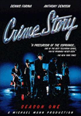 Crime Story: Season One