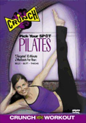 Crunch: Pick Your Spot Pilates Express
