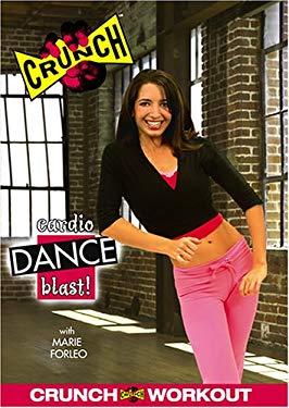 Crunch: Cardio Dance Blast 0013131355093