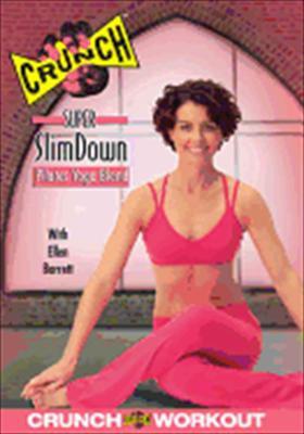 Crunch: Super Slim Down