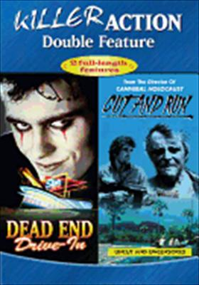 Dead End Drive-In: Cut & Run
