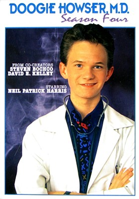 Doogie Howser, M.D.: Season Four 0013131362992