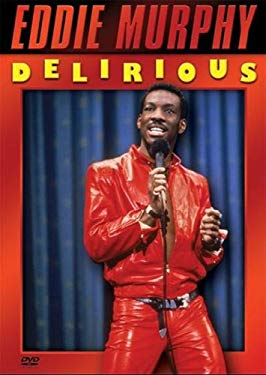 Eddie Murphy: Delirious 0013137007392