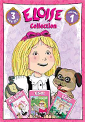 Eloise Collection Volume 1