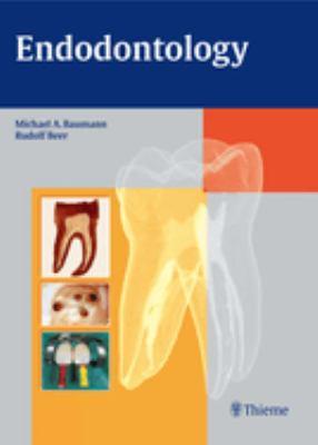 Endodontology 9783131164629