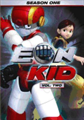 Eon Kid: Season 1, Volume 2