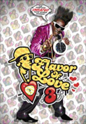 Flavor of Love: The Complete Unrated Third Season