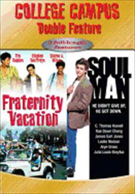 Fraternity Vacation / Soul Man