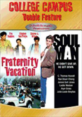 Fraternity Vacation / Soul Man