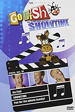 Go Fish: Showtime 0703132270296