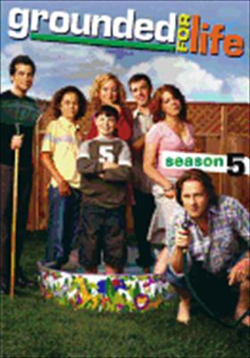 Grounded for Life: Season 5