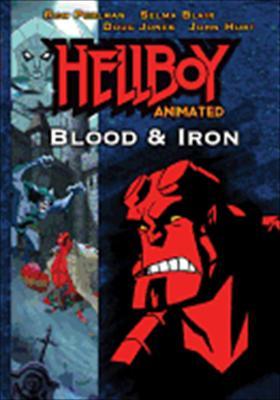 Hellboy Animated: Blood & Iron