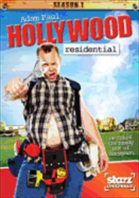 Hollywood Residental: Season 1
