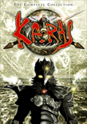 Karas: The Complete Collection