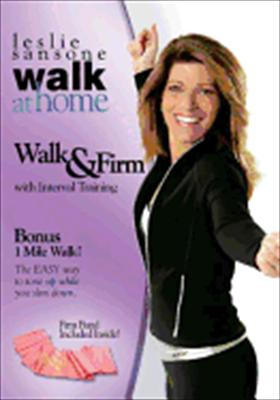 Leslie Sansone: Walk & Firm with Band