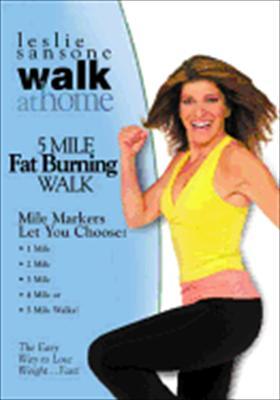 Leslie Sansone: 5 Mile Fat Burning Walk