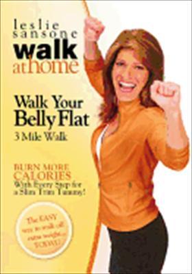 Leslie Sansone: Walk Your Belly Flat