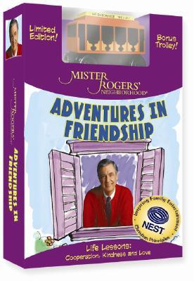 MR Rogers-Adventures in Friendship