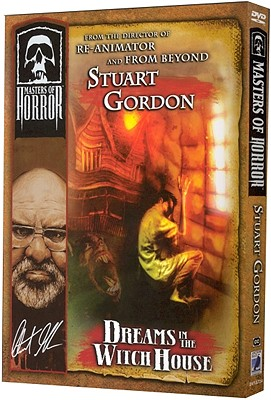Masters of Horror: Stuart Gordon, Dreams in the Witch House