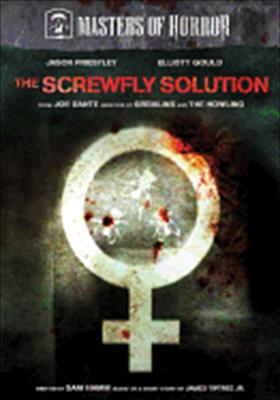 Masters of Horror: The Screwfly Solution 0013138990488