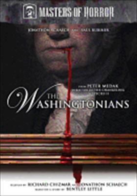 Masters of Horror: Washingtonians