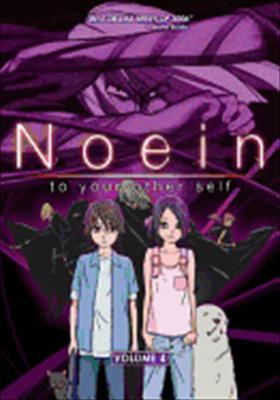 Noein: Volume 4