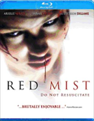 Red Mist