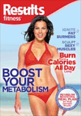 Results Fitness: Boost Your Metabolism 0013131556490