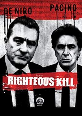 Righteous Kill 0013138002099