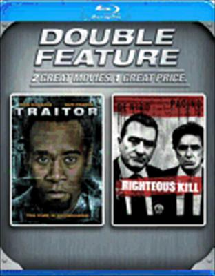Righteous Kill / The Traitor