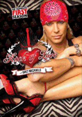 Rock of Love: The Complete First Season
