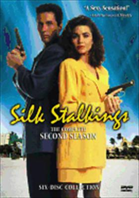 Silk Stalkings: The Complete Second Season