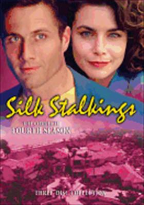 Silk Stalkings: The Complete Fourth Season