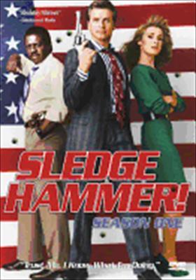 Sledge Hammer! Season One