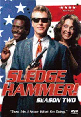 Sledge Hammer! Season Two