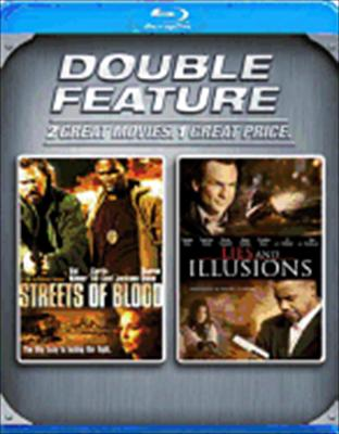 Streets of Blood / Lies & Illusions