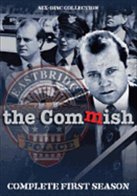 The Commish: Complete First Season